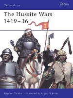The Hussite Wars 1419–36