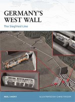 Germany's West Wall