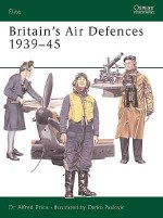 Britain's Air Defences 1939–45