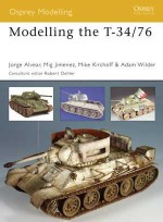 Modelling the T-34/76