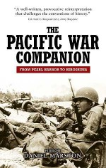The Pacific War Companion
