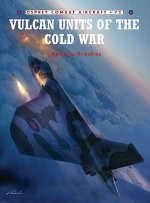 Vulcan Units of the Cold War