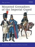 Mounted Grenadiers of the Imperial Guard