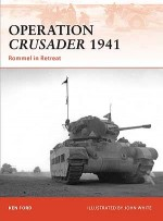 Operation Crusader 1941