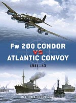 Fw 200 Condor vs Atlantic Convoy