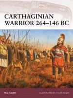 Carthaginian Warrior 264–146 BC