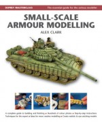 Small-Scale Armour Modelling