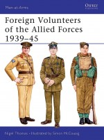 Foreign Volunteers of the Allied Forces 1939–45