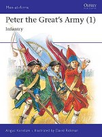 Peter the Great's Army (1)