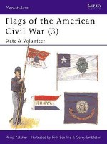 Flags of the American Civil War (3)