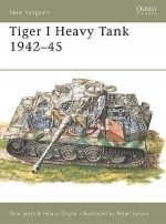 Tiger 1 Heavy Tank 1942–45
