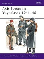 Axis Forces in Yugoslavia 1941–45