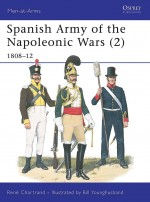 Spanish Army of the Napoleonic Wars (2)