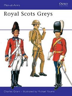 Royal Scots Greys