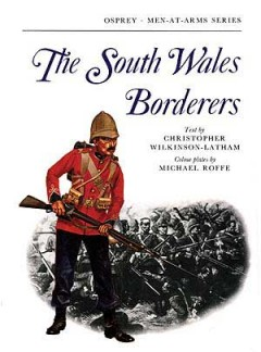 The South Wales Borderers