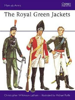 The Royal Green Jackets
