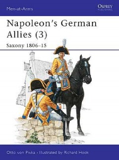 Napoleon's German Allies (3)