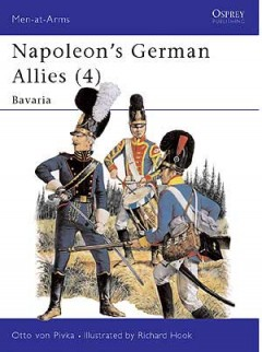 Napoleon's German Allies (4)