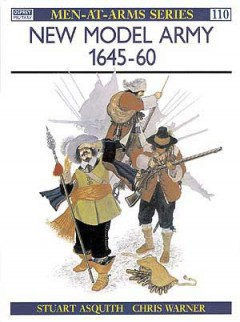 New Model Army 1645–60