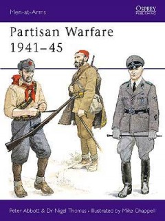 Partisan Warfare 1941–45
