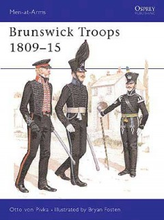Brunswick Troops 1809–15
