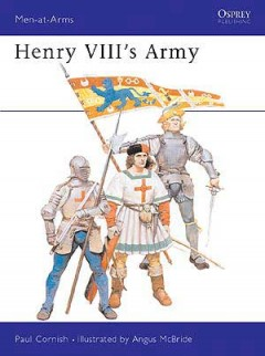 Henry VIII's Army