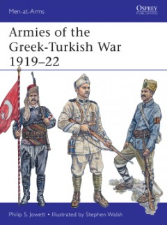 Armies of the Greek-Turkish War 1919–22
