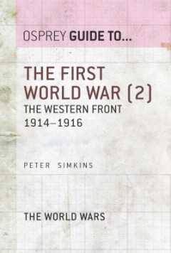 The First World War (2)