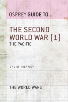 The Second World War (1)