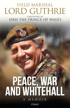 Peace, War and Whitehall