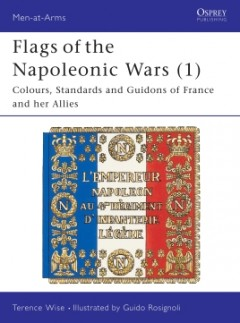 Flags of the Napoleonic Wars (1)