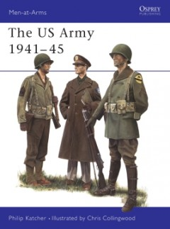 The US Army 1941–45