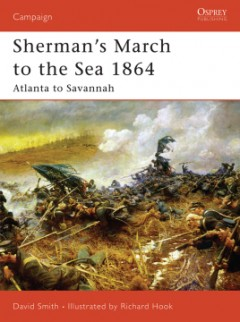 Sherman's March to the Sea 1864