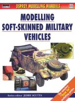 Modelling Soft-Skinned Military Vehicles