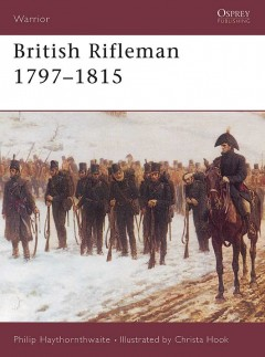 British Rifleman 1797–1815