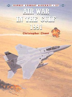 Air War in the Gulf 1991