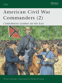 American Civil War Commanders (2)