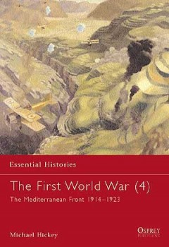 The First World War (4)