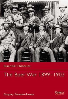 The Boer War 1899–1902