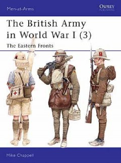 The British Army in World War I (3)