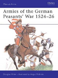 Armies of the German Peasants' War 1524–26