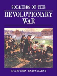 Soldiers of the Revolutionary War