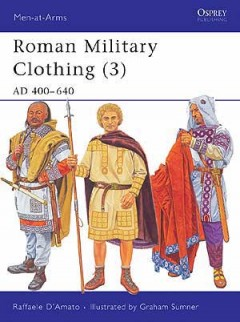 Roman Military Clothing (3)