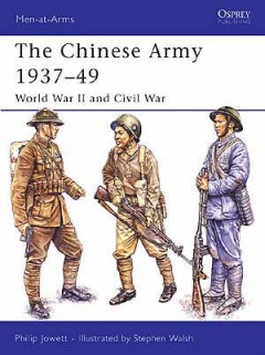 The Chinese Army 1937–49