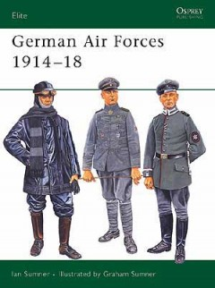 German Air Forces 1914–18