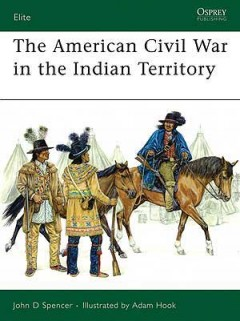 The American Civil War in the Indian Territory