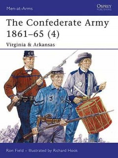 The Confederate Army 1861–65 (4)