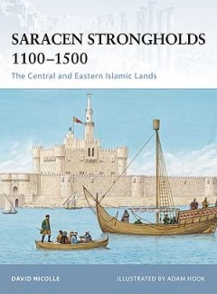Saracen Strongholds 1100–1500