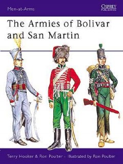 The Armies of Bolivar and San Martin