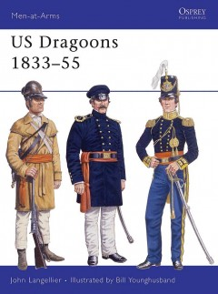 US Dragoons 1833–55